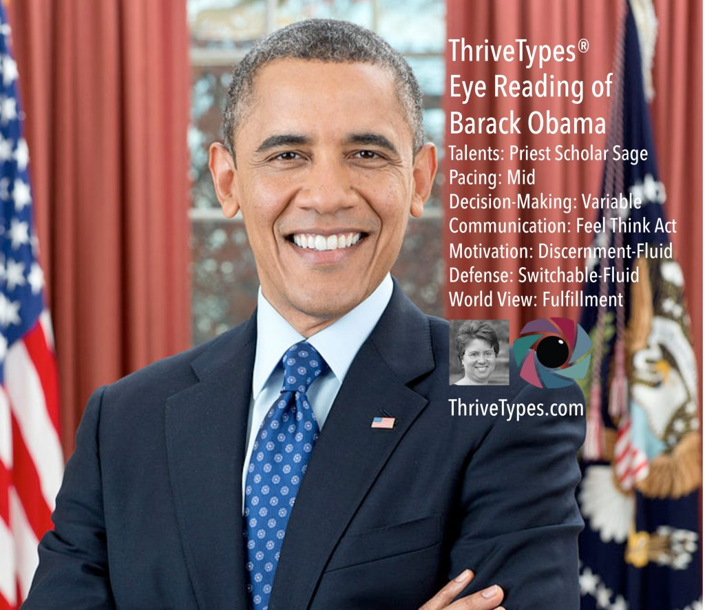 Barack Obama v2