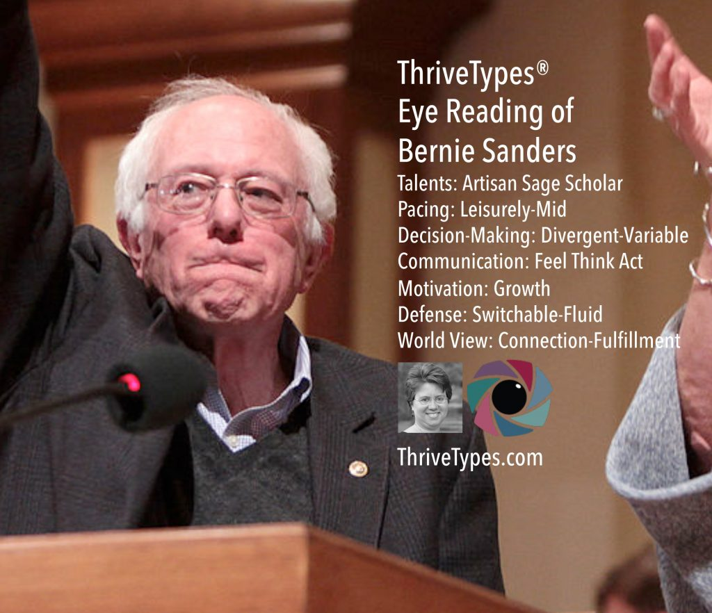Bernie Sanders v2