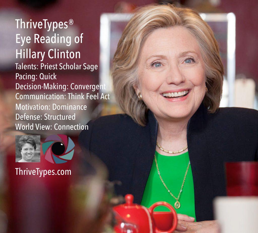 Hillary Clinton v2